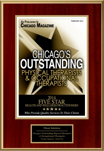 Chicago's Outstanding Physical Therapists & Occupational Therapists
