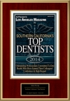 Southern California's Top Dentists