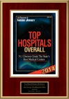 New Jersey's Top Hospitals 2014:  Overall