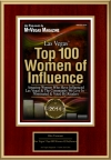 Las Vegas' Top 100 Women Of Influence