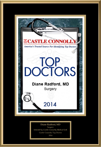 Castle Connolly Top Doctor