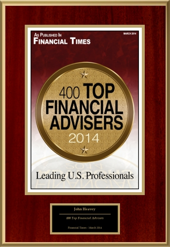 400 Top Financial Advisers