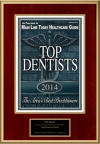 Top Dentists 2014
