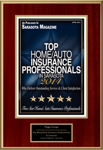 Top Home/Auto Insurance Professionals In Sarasota
