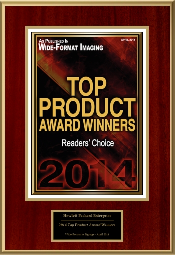 2014 Top Product Award Winners