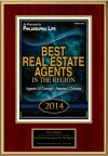 Best Real Estate Agents In The Region