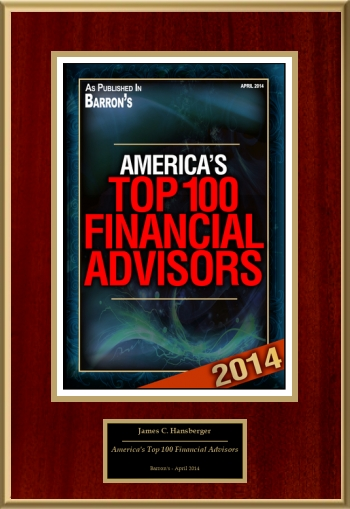 America's Top 100 Financial Advisors