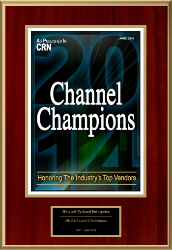 2014 Channel Champions