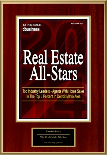 2014 Real Estate All-Stars