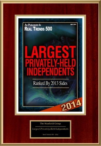 Largest Privately-Held Independents