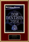 2014 Top Dentists