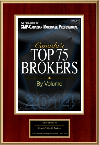 Canada's Top 75 Brokers