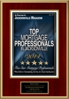 Top Mortgage Professionals In Jacksonville