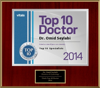 Vitals Top 10 Doctor by City