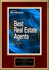 America's Best Real Estate Agents: Texas