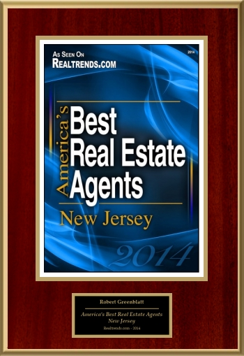 America's Best Real Estate Agents: New Jersey