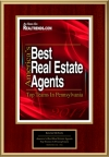 America's Best Real Estate Agents:  Top Teams In Pennsylvania