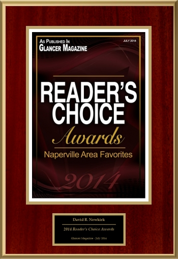 2014 Reader's Choice Awards
