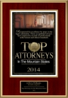 Top Attorneys In The Mountain States