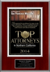 Top Attorneys In Northern California