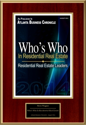 Who's Who In Residential Real Estate