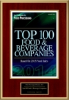 Top 100 Food & Beverage Companies