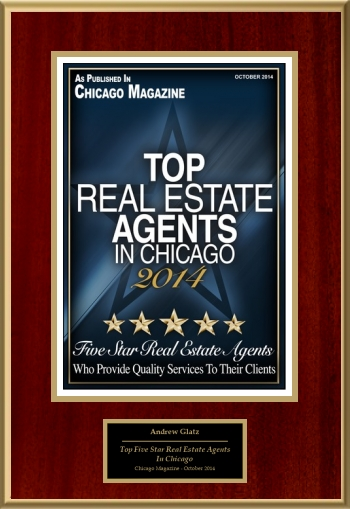 Top Five Star Real Estate Agents In Chicago