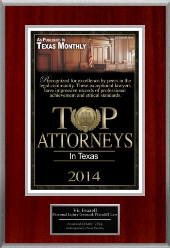 Top Attorneys In Texas
