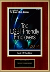 Top LGBT-Friendly Employers