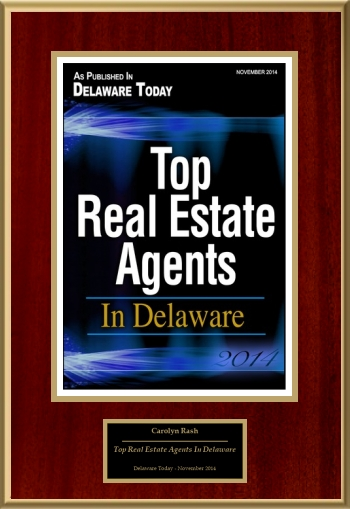 Top Real Estate Agents In Delaware