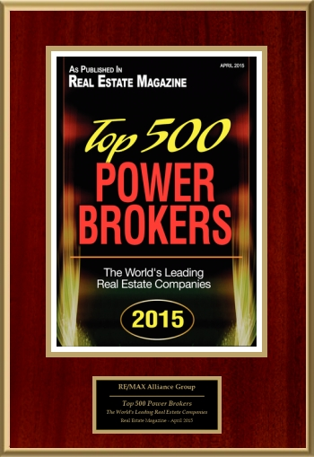 Top 500 Power Brokers