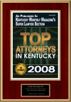 Top Attorneys In Kentucky