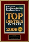 Top Dentists In Texas