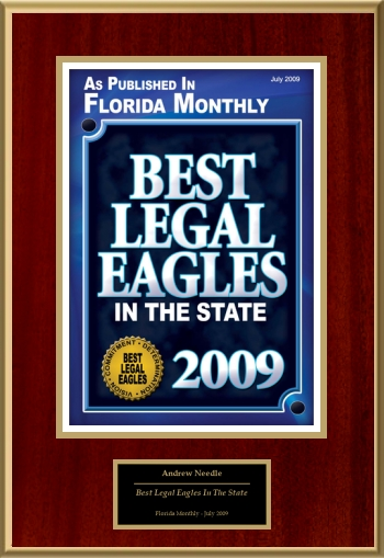 Best Legal Eagles In The State