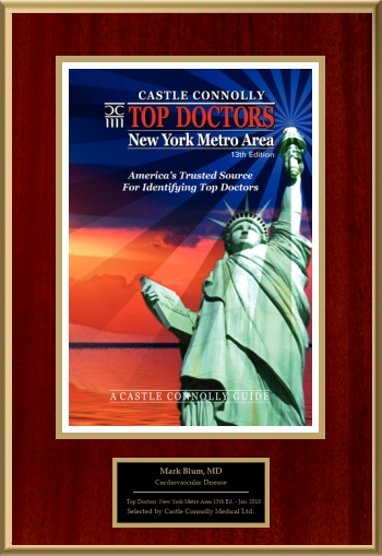 NY Metro Area's Top Doctors