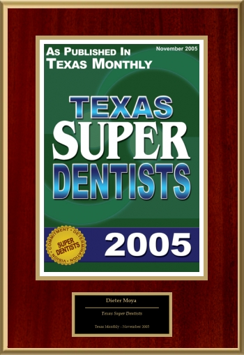 Texas Super Dentists