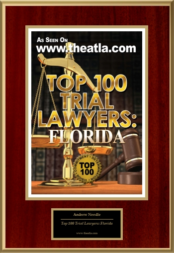 Top 100 Trial Lawyers: Florida