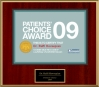 Patients' Choice 2009