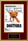 Top Doctors In New York Magazine