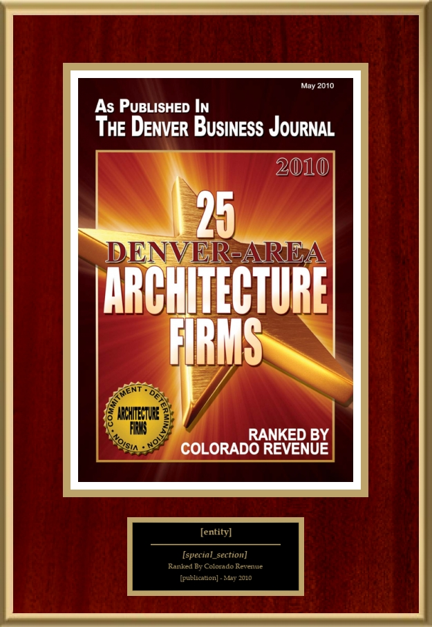 DenverArea Architecture Firms American Registry - Denver architecture firms