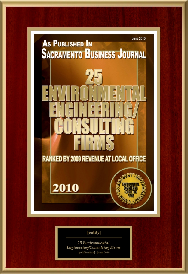 25 Environmental Engineering/Consulting Firms   American