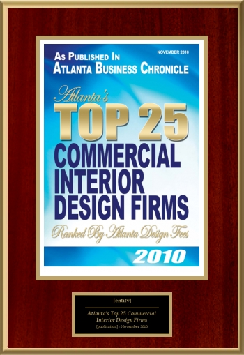atlanta s top 25 commercial interior design firms american rh americanregistry com Interior Design Contract PDF Interior Design Firms NYC