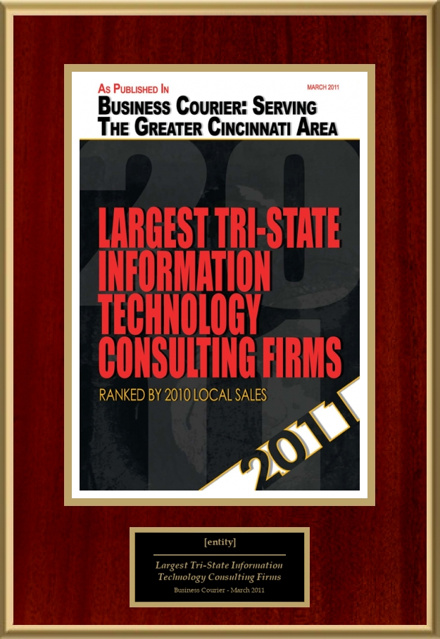 Technology Consulting Banners Garter Banners