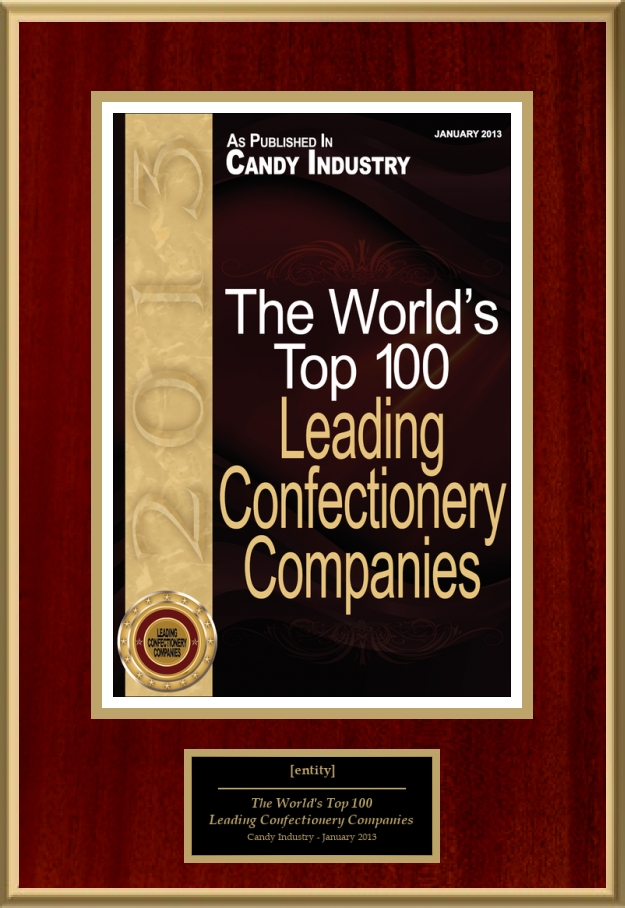 The World's Top 100 Leading Confectionery Companies | American