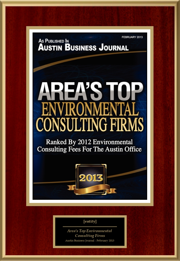 Area's Top Environmental Consulting Firms | American