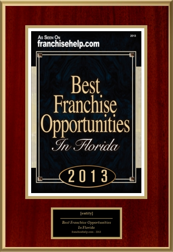 Best Franchise Opportunities In Florida | American Registry ...