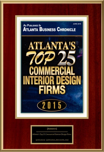 atlanta s top 25 commercial interior design firms american rh americanregistry com Interior Design Firms California Interior Design Firms NYC