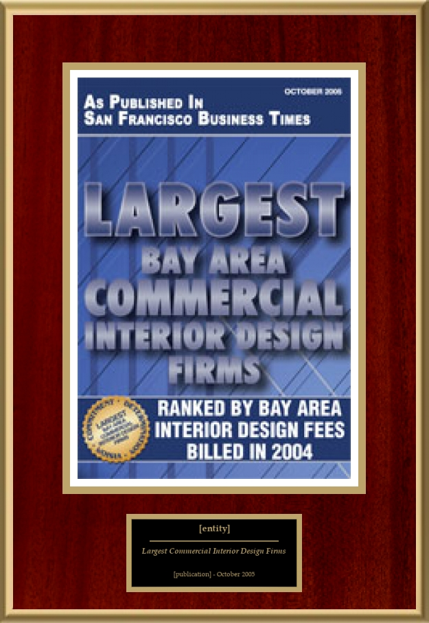 Brilliant Largest Bay Area Commercial Interior Design Firms American Download Free Architecture Designs Rallybritishbridgeorg