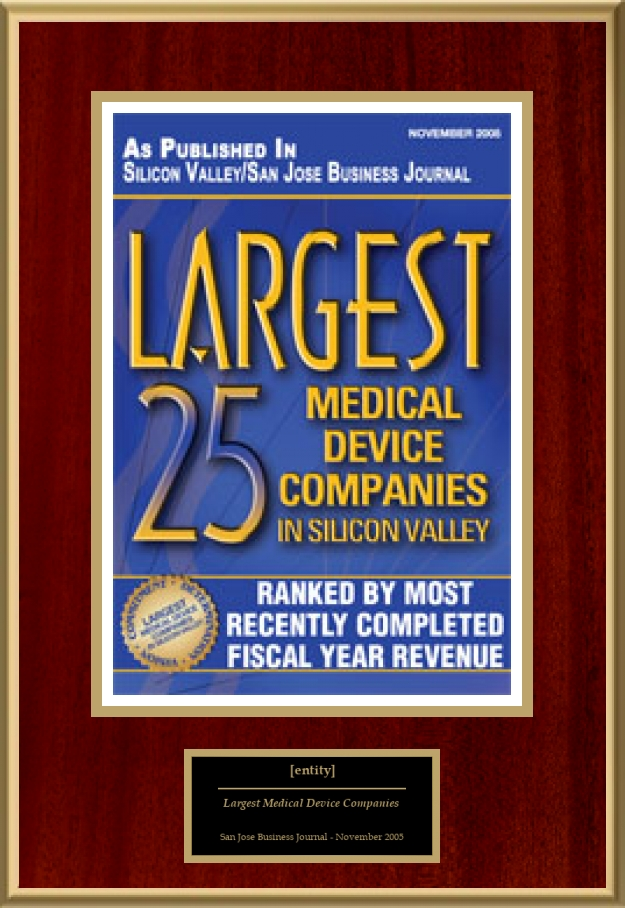 silicon valley medical technologies inc case We help global companies connect to disruptive technologies and emerging trends in silicon valley (silicon valley tours, executive programs, conferences.