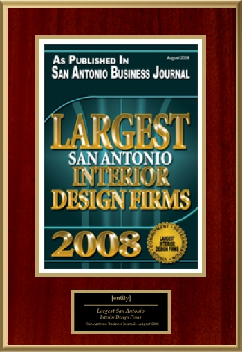 Superbe Largest San Antonio Interior Design Firms